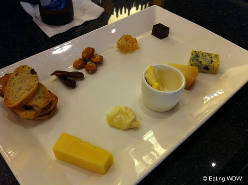 CG Cheese Board