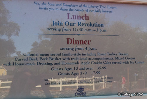 Liberty-Tree-Tavern-Lunch-and-Dinner-Info