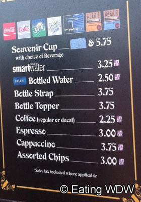 The-Hub-Snack-Cart-Beverages