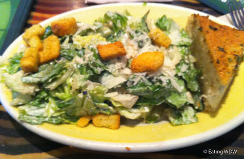 Rainforest-Cafe-Caesar-Salad