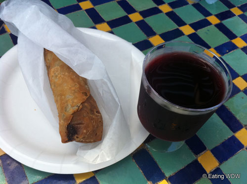 2011-morocco-harissa-chicken-roll-and-sangria