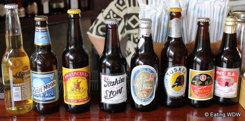 dawa-bar-beer-selection