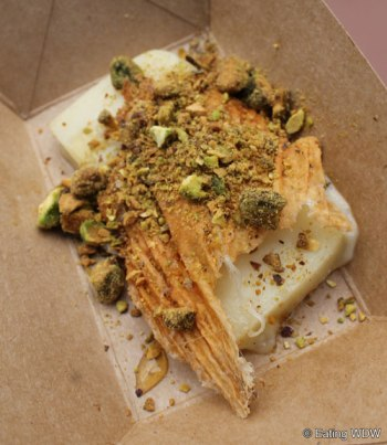 2012-fw-greece-griddled-greek-cheese-with-pistachios-and-honey