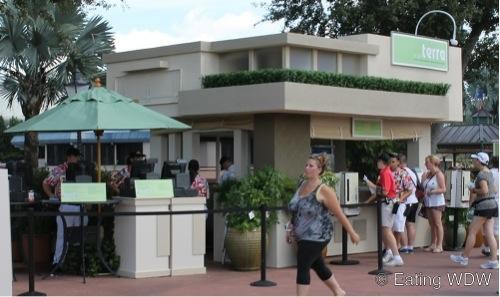 2012 fw terra kiosk
