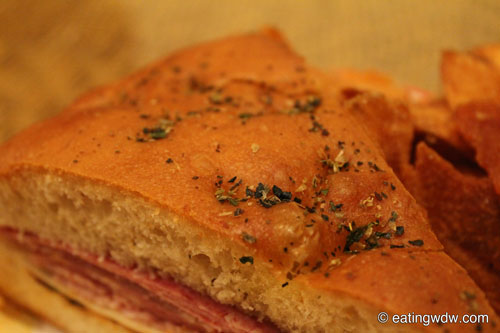 riverside-mill-muffaletta-bread-close
