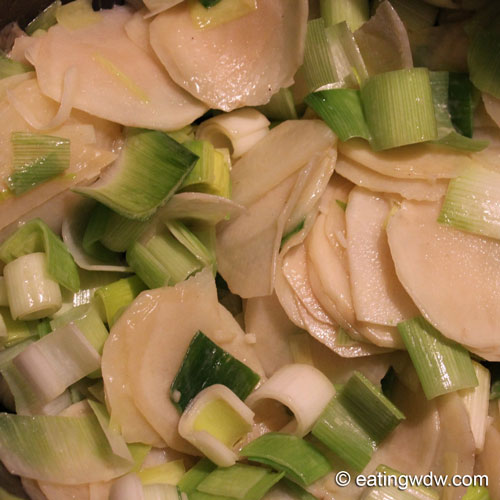 ireland-food-wine-potato-leek-soup-sweating