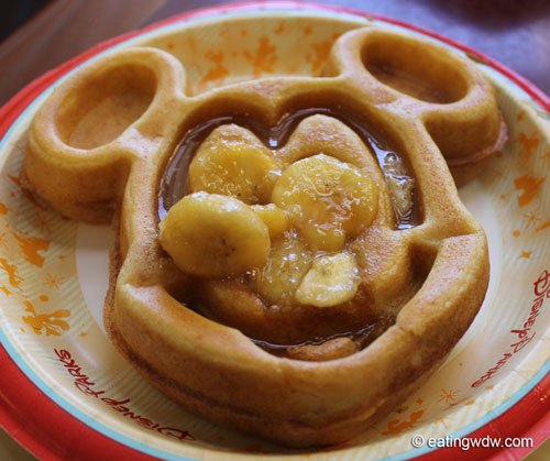 contempo-cafe-mickey-waffle-with-banana-caramel-topping