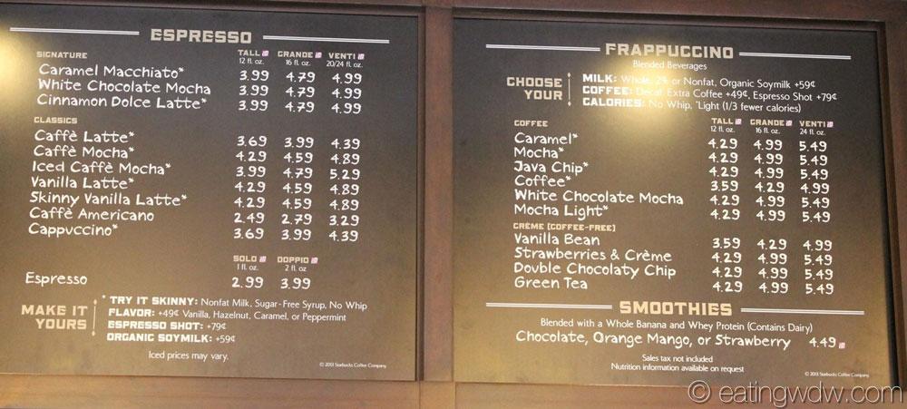I Wish Starbucks Malaysia Coffee Is Cheap