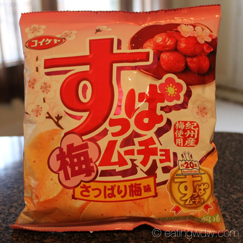 koikeya-suppa-mucho-chips-ume-bag