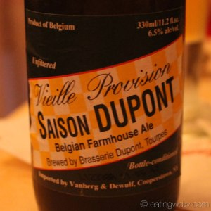 be-our-guest-dinner-saison-dupont-ale