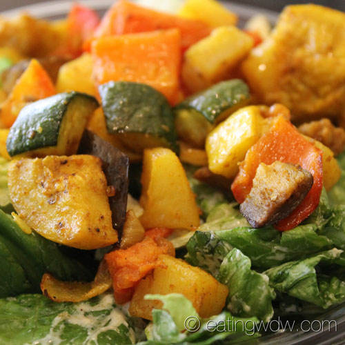 contempo-cafe-menu-roasted-curry-vegetable-salad-close