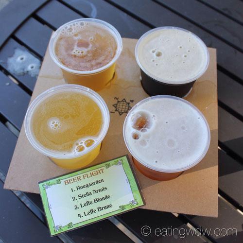 2013-food-wine-belgium-beer-flight