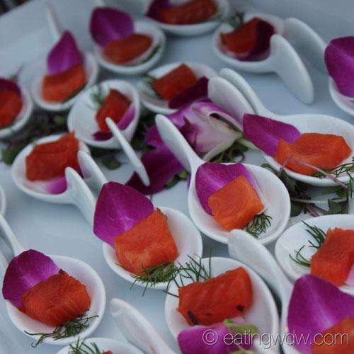 2013-ocean-spray-cranberry-bog-canada-Cranberry-&-Sea-Salt-Cured-Wild-Salmon-with-Maple-Sugar-Crystals