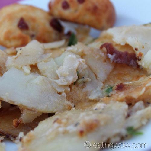 2013-ocean-spray-cranberry-bog-france-Craisin-Bacon-and-Brie-Potato-Gratin