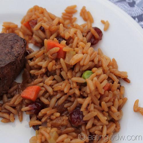 2013-ocean-spray-cranberry-bog-japan-Craisin-Vegetable-Fried-Rice