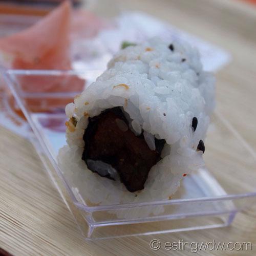 2013-swan-dolphin-food-wine-classic-kimonos-Spicy-Yellow-Fin-Tuna-nori-seasoned-rice