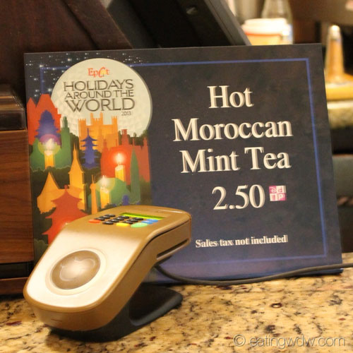 holidays-around-the-world-tangierine-cafe-hot-moroccan-mint-tea-menu-120713