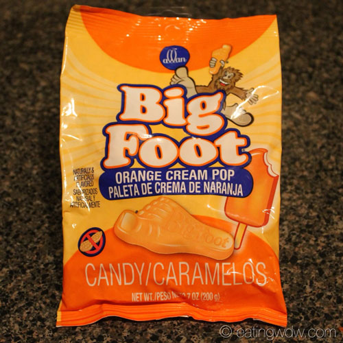 allan-bigfoot-orange-cream-pop-candy-bag