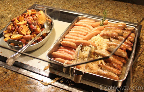biergarten-sausage-potatoes