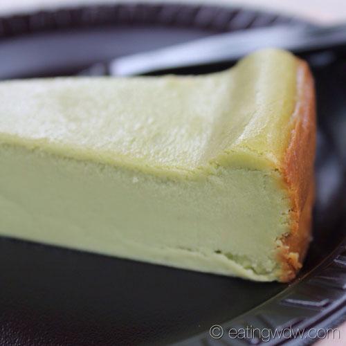 katsura-grill-green-tea-cheese-cake-2