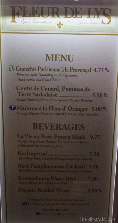 2014-flower-garden-fleur-de-lys-menu