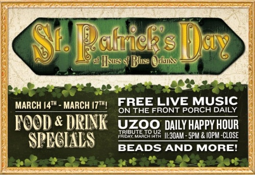 house-of-blues-2014-st-patricks-day