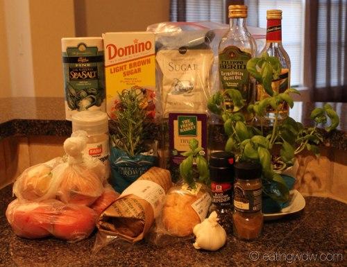 food-wine-recipe-new-zealand-lamb-meatball-spicy-tomato-chutney-ingredients