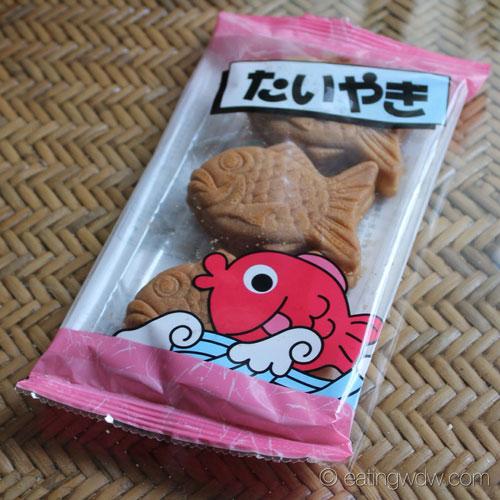 Eating WDW » Japan