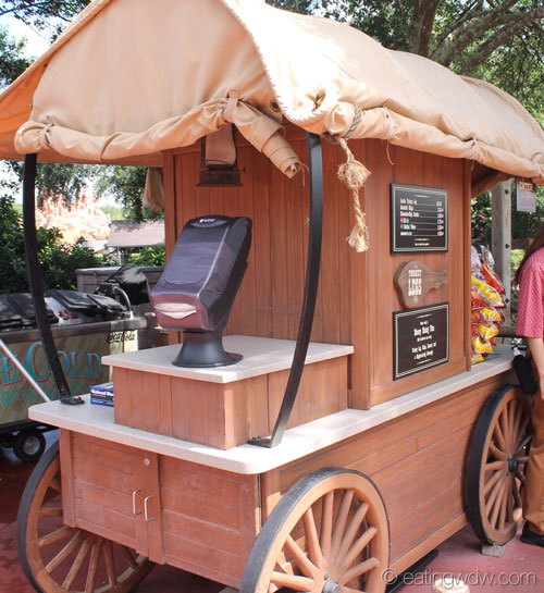 frontierland-turkey-leg-cart