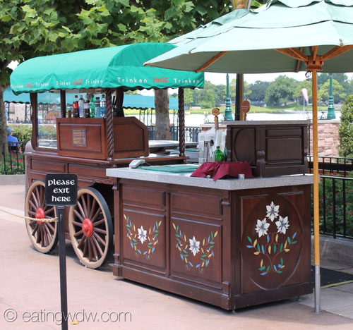 germany-beer-cart