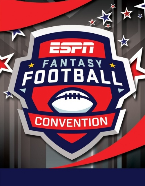 Inaugural ESPN Fantasy Football Convention Coming to Walt Disney World