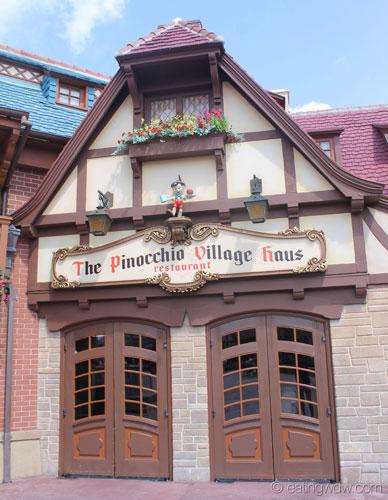 pincocchio-village-haus