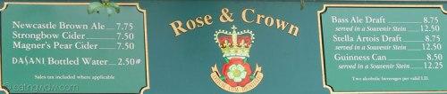 rose-and-crown-beer-stand-menu-72714