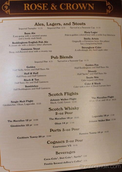 rose-and-crown-pub-menu-72714-2