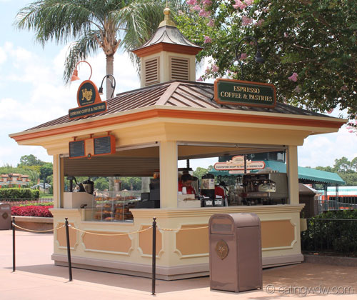 world-showcase-plaza-joffreys-espresso-coffee-pastries