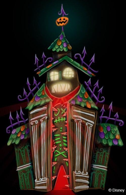 disneyland-haunted-mansion-holiday-gingerbread-house-2014