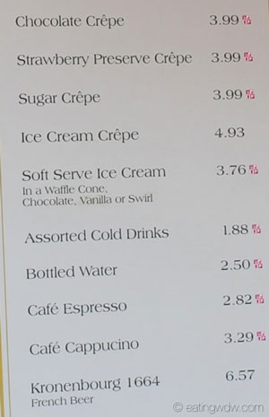 france-glaces-and-crepes-menu-72714