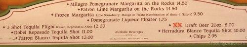 mexico-margarita-stand-menu-72714