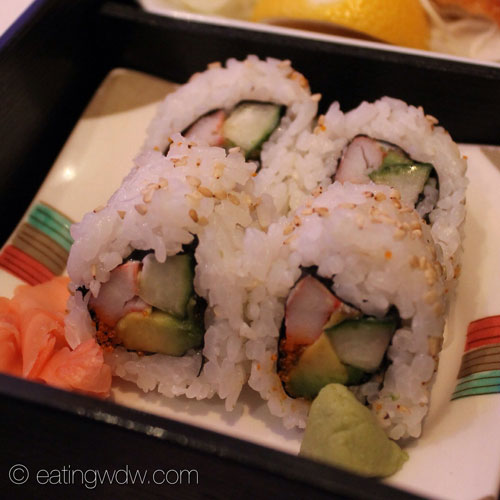 tokyo-dining-bento-box-lunch-special-california-roll
