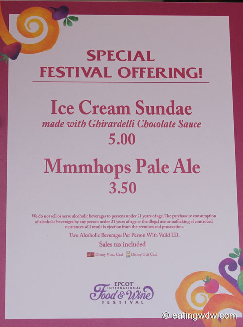 2014-epcot-food-wine-festival-fife-and-drum-menu