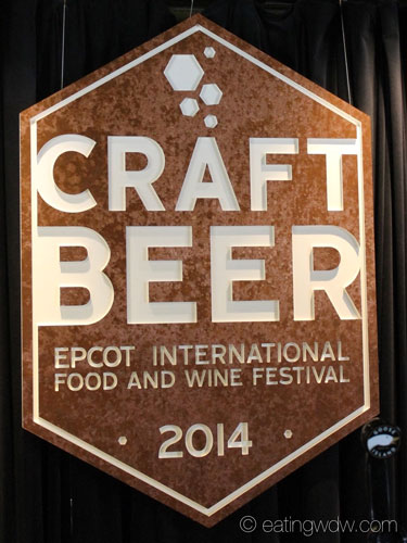 2014-food-wine-craft-beers-odyssey-sign