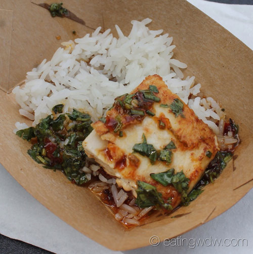 2014-food-wine-singapore-seared-mahi-mahi-jasmine-rice-singa-sauce