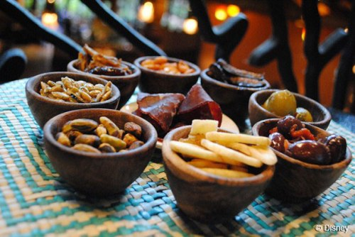 animal-kingdom-lodge-victoria-falls-tapas