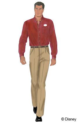 lakeside-casual-attire-servers-trattoria-al-forno-men-2