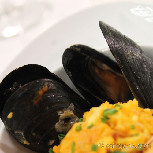 2014-food-wine-culinary-demo-andrew-zimmern-simple-shellfish-paella-3