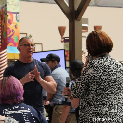 2014-food-wine-culinary-demonstration-robert-irvine-q-and-a