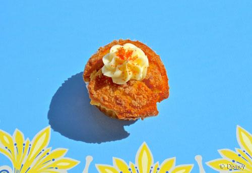 disneyland-pumpkin-muffin