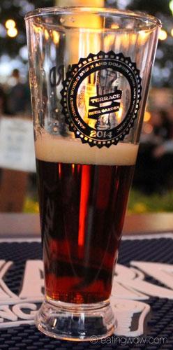 2014-swan-dolphin-food-wine-classic-beer-garden-shipyard-tiramasu-porter