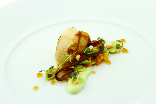 Grilled-Scallop-Cabana-Bar-Beach-Club