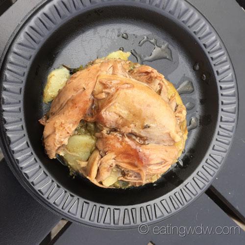 2015-epcot-flower-garden-fleur-de-lys-confit-de-canard-pommes-de-terre-sarladaise